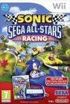 Sonic All-star racing for Wii (with wheel) £16.15 (with voucher) delivered Tesco!