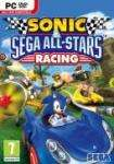 Sonic & SEGA All-Stars Racing PC  £4.93 delivered @ The Hut