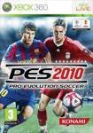 Pro Evo Soccer 2010 [360] £10.80 Delivered @ Tesco Ent