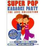 Super Pop Karaoke Party: The Love Collection 2 CD's 70p Delivered @ Amazon
