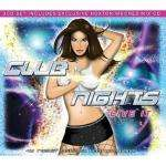 Club Nights - Live It - Mixed By Hoxton Whores 3 Disc Set £1.32 Delivered at Amazon