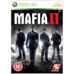 Mafia II + Free Vegas DLC Pack (360/PS3) - £31.99 @ Amazon [Preorder]