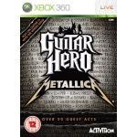 Guitar Hero: Metallica [360] £14.24 Delivered @ Amazon