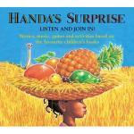 Handa's Surprise [Audiobook] [Audio CD] £1.49 delivered @ Amazon