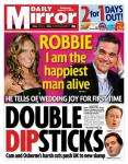 Daily Mirror 2 for 1 days out are back!