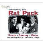 The Rat Pack - 3 CD Boxset £2.22 Delivered @ Amazon