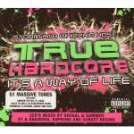 True Hardcore 3 CD Boxset £2.67 Delivered @ Amazon
