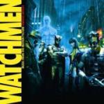 Various Artist - Watchmen (Soundtrack) CD £1.93 delivered @ The Hut