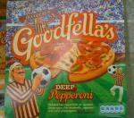 Goodfellas Deep Pan Pizza all varieties at Morrisons for £1