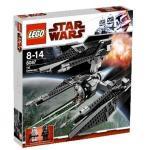 LEGO Star Wars 8087 TIE Defender £21.51 delivered @ Amazon.co.uk (was £39.99)