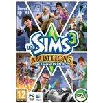 Sims 3: Ambitions expansion pack 14.99 free delivery @ Amazon