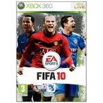 FIFA 10 Xbox 360 & PS3 £17.99 Delivered @ amazon