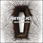 Metallica - Death Magnetic CD - £4 delivered @ Tesco.com
