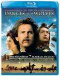 Dances With Wolves (Blu-Ray) @ BASE.com - £6.95 + Top Cashback
