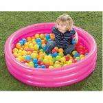 Asda 3 Ring Pool was £2.5 - now £1.25