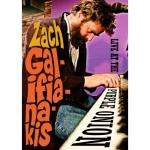 Zach Galifianakis - Live At The Purple Onion instore at Asda - £3