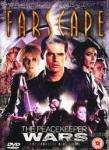 Farscape - The Peacekeeper Wars: The Complete Mini-Series DVD £3.37 @ delivered Tesco  (£3.97 without code)