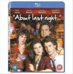 About Last Night Blu-ray - £3.97 delivered @ Tesco