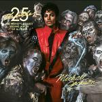 Michael Jackson - Thriller - 25th Anniversary Edition CD + DVD £4 @ HMV Instore