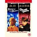 Village of the Damned / Children of the Damned [DVD] £4.97 delivered @ Amazon