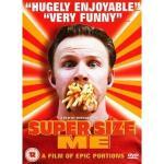 Super Size Me [DVD] £1 instore @ Poundland