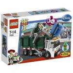 Lego Toy Story 3 Garbage Truck Getaway (7599) £20 off now £29.99 toysrus