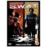 S.W.A.T. / XXX (Box Set) (DVD) £2.85 delivered @ Zavvi