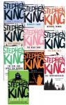10 Stephen King Books (Hardback) £9.99 @ booksdirectbargains.co.uk