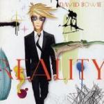 Reality - David Bowie CD £3.49 @ Play & Amazon