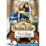 The Suite Life Of Zack And Cody (Disney) DVD £2.55 delivered at Tesco (£3 without code)