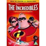 The Incredibles (2-disc Collector's Edition) [DVD] £4.99 at Amazon & Play
