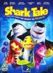 Shark Tale DVD  £3.97 delivered @ Tesco (£3.37 with code) + Clubcard Points & Cashback