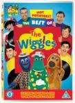 Wiggles - The Best Of The Wiggles £3  delivered @ Tesco (£2.55 with code) + Clubcard Points & Cashback