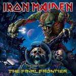 Iron Maiden's New Album The Final Frontier MP3 available for just £3.99 @ Amazon