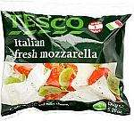 Tesco Italian Mozzarella (150g) - 50p @Tesco