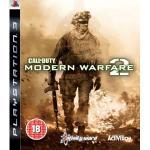 Call of Duty: Modern Warfare 2 PS3 £25 @ Amazon