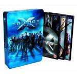 X-Men 1-3 - Collector Edition DVD Set £10.56 with Code @ Priceminister (Base-UK)