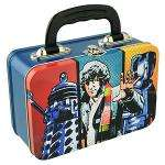 Doctor Who Tin Lunch Box - £4.50 - Was £9 - Past Times