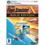 Flight Simulator X - Gold Edition (PC) - £14.93 @ Amazon
