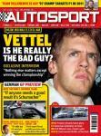 Free Copy of Autosport Magazine