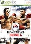 Fight Night Round 4 (Xbox 360) - £10.00 @ Tesco
