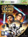 Star Wars The Clone Wars: Republic Heroes (Xbox 360) - £9.97 @ Currys