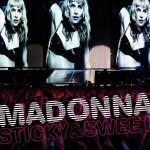 Madonna: Sticky & Sweet Tour CD/DVD [instore only]  £3 @ HMV