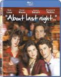 About Last Night Blu ray - £3.95 Delivered @ Zavvi