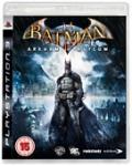 Batman Arkham Asylum (PS3 & XBox) - £12 instore Sainsbury's
