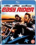 Easy Rider Blu Ray - £4.47 or £3.79 w/voucher @ Tesco