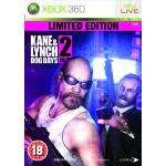 Kane & Lynch 2 Dog Days: Ltd Edition £32.99 @ Sainsbury's RRP £39.99