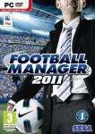 Football Manger 2011 cheapest price for Pre order with code FM2011 @ Zavvi