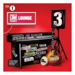 Radio 1's Live Lounge - Volume 3 - £3.26 delivered @ Amazon