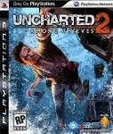 Uncharted 2 PS3 (non platinum) instore @Asda Trafford £12